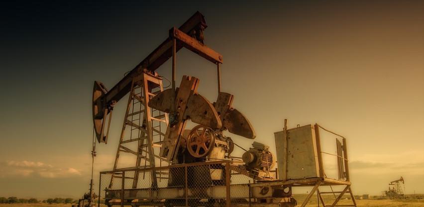 Cijene sirove nafte padaju nakon zloslutnog signala iz Saudijske Arabije
