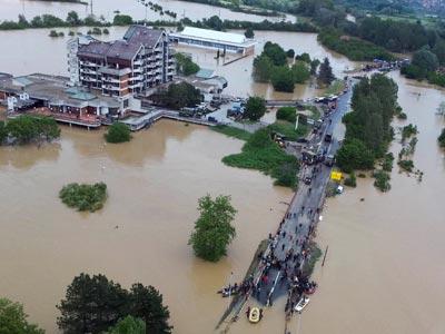 Srbija i Hrvatska potpisale sporazum o suradnji u zaštiti od katastrofa