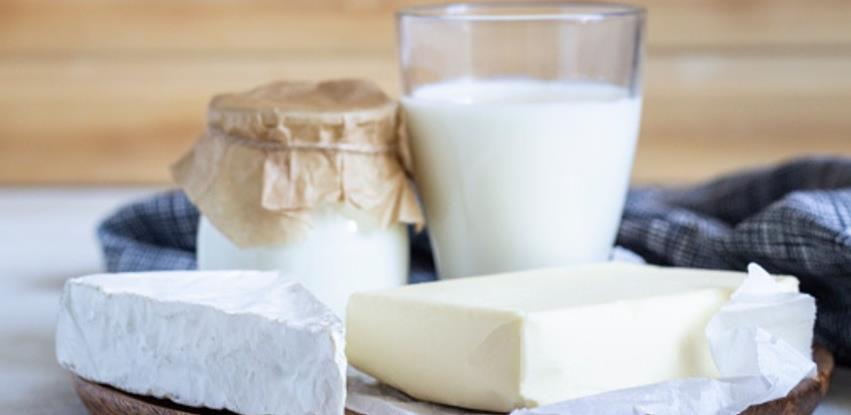 Ogroman pad izvoza mliječnih proizvoda, najviše jogurta, pavlake, kefira...