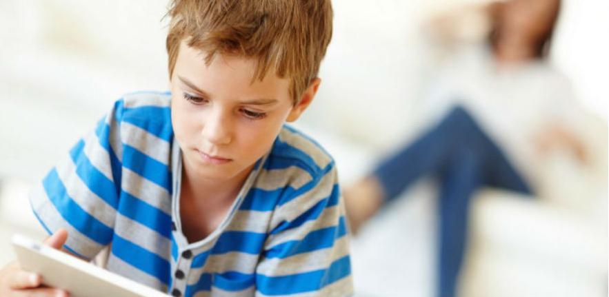 Kako da djeca zaštite svoje podatke na internetu?