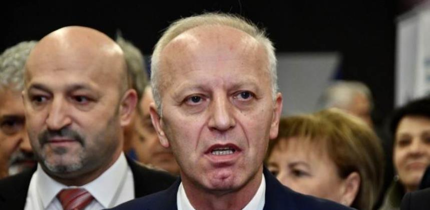 Mevludin Bektić novi predsjednik Saveza samostalnih sindikata BiH