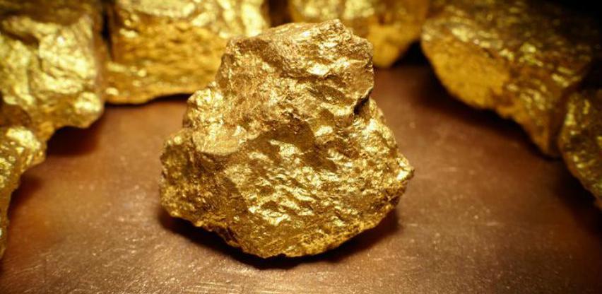 Zlato sve skuplje