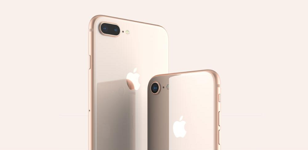 iPhone 8 - Nova generacija iPhone-a