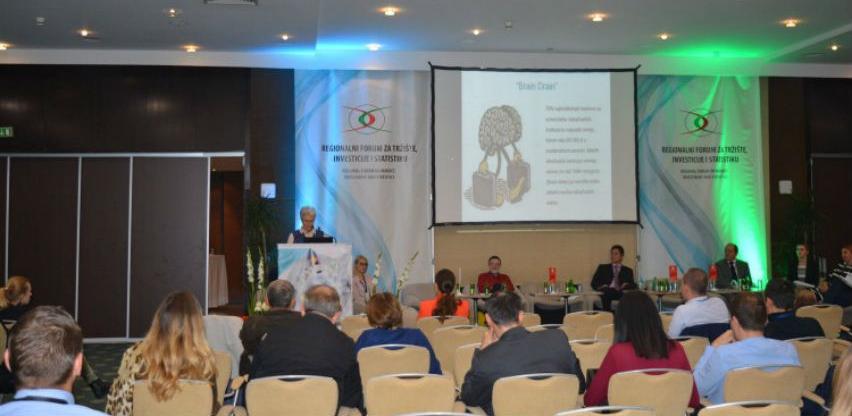 Forum TIS prepoznat kao platforma za nastavak regionalne saradnje