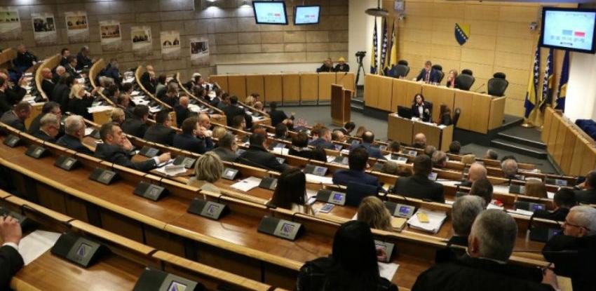 Usvojen ovogodišnji Prijedlog budžeta Federacije BiH od 2,65 milijardi KM