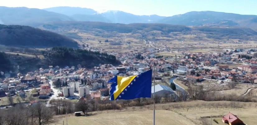 Otvoren regionalni put koji povezuje Novi Travnik i Gornji Vakuf-Uskoplje