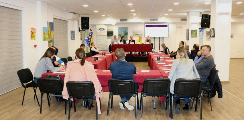 Održana 18. Skupština Udruženja za poduzetništvo i posao LiNK Mostar