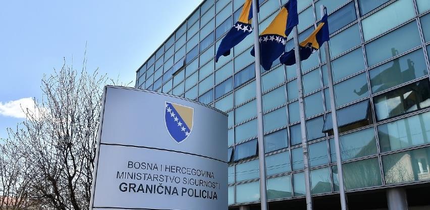 Granična policija gradi objekt u Čapljini vrijedan 3 miliona KM