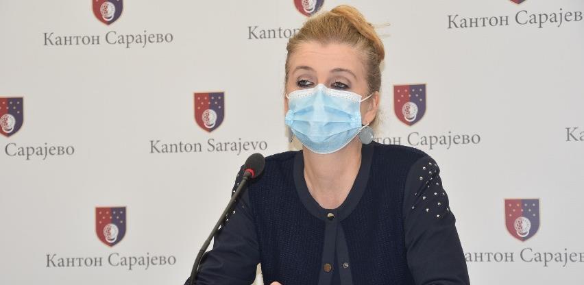 dr. Bajramović: Produžiti radno vrijeme covid ambulantama