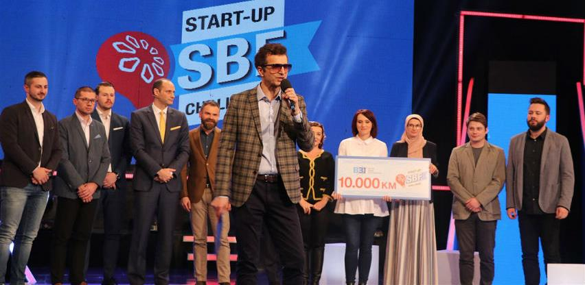 Otvorene prijave za Sarajevo Business Forum (SBF) Start-up Challenge
