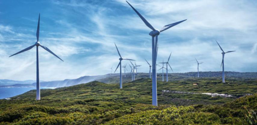 Konačno kreće izgradnja vjetroparka Trusina kod Nevesinja