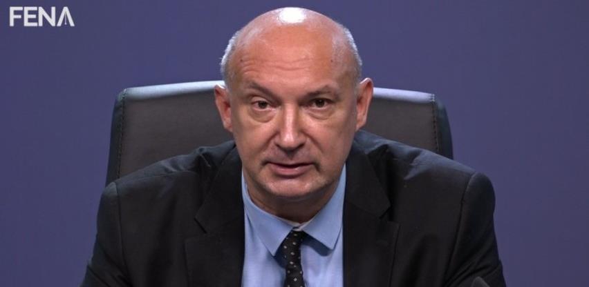 Drljača: Reforma radnog zakonodavstva je unaprijedila poslovni ambijent