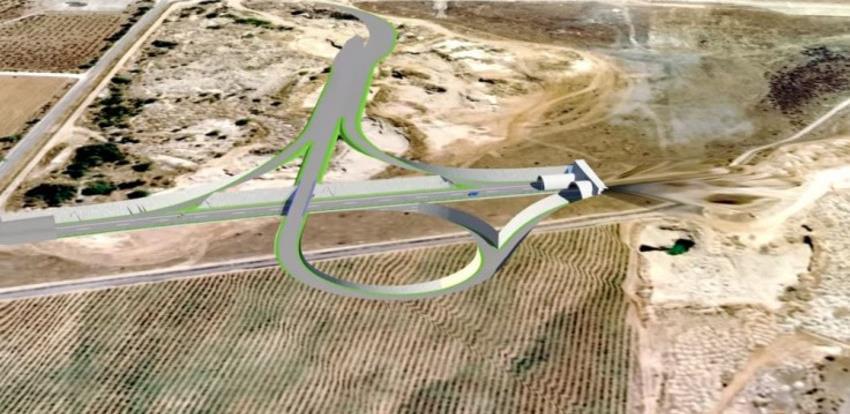 Objavljen tender za dionicu Mostar jug - tunel Kvanj