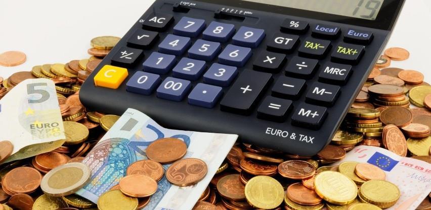 Inflacija u Njemačkoj na najvišoj razini u 27 godina