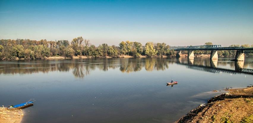 Zajam od 30 miliona eura za razvoj koridora rijeka Save i Drine