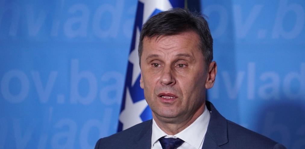 Novalić: Doprinosi će biti plaćeni za sve radnike u realnom sektoru