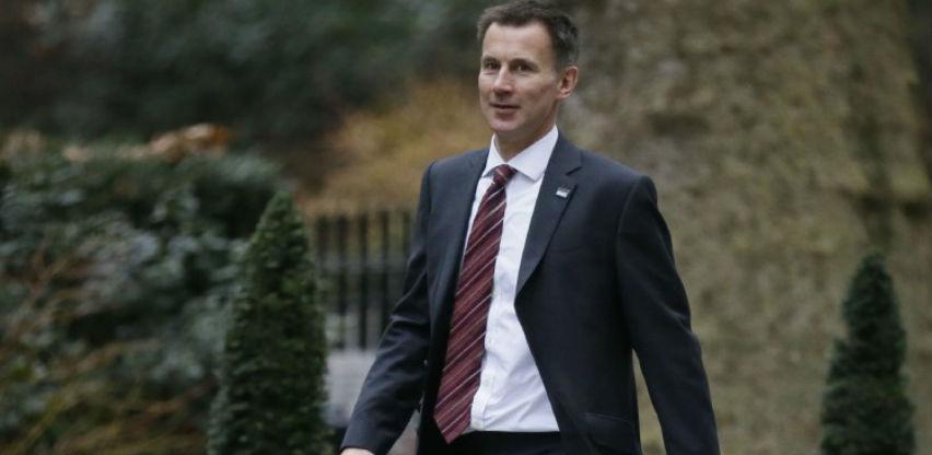 Hunt: Vlada se još nada u prodor u razgovorima o Brexitu