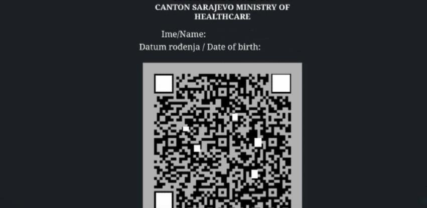 Građani dobijaju Covid pasoše, evo kako se prijaviti