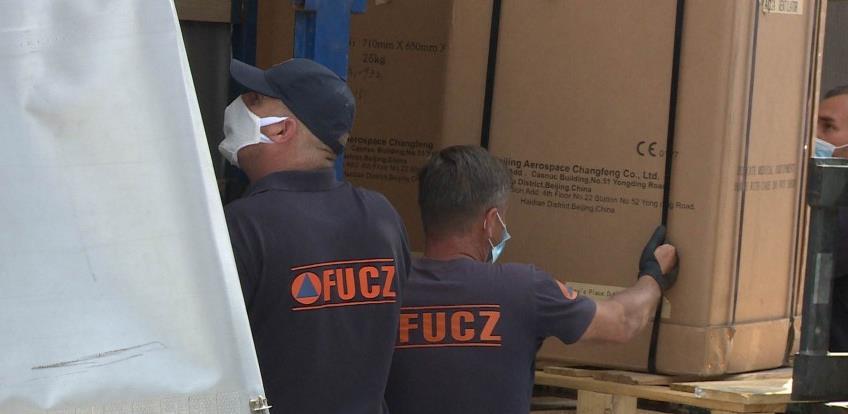 Stigli odgovori FUCZ: Kako su nabavljeni respiratori, zbog čega Srebrena malina