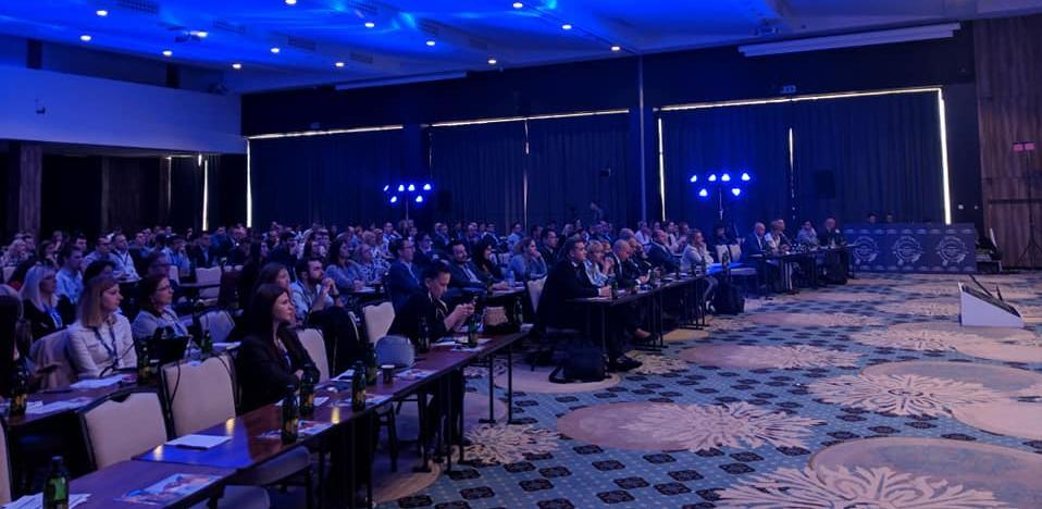 Počeo 5. FMCG Summit: Internacionalizacija je jedina šansa za preživljavanje