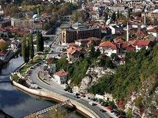 U Sarajevu forum gradonačelnika glavnih gradova država na zapadnom Balkanu