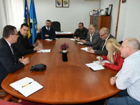Kompanija Woodland u Livnu predstavila projekt Bio-E organska gnojiva
