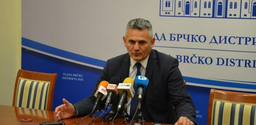 Vlada Brčkog otvorila raspravu o Nacrtu zakona o poslovnim zonama