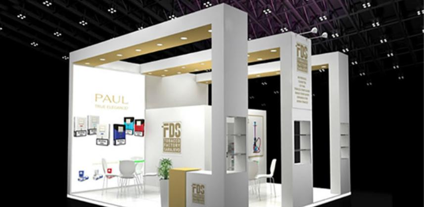 FDS u Dubaiju predstavlja novi brend PAUL