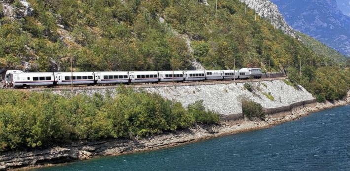 Od 1. augusta 'talgo' voz na relaciji Sarajevo – Doboj – Banja Luka