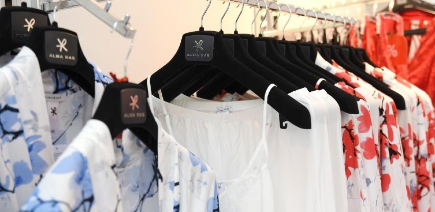 Alma Ras otvorila svoj 20 butik, ovaj put u Doboju