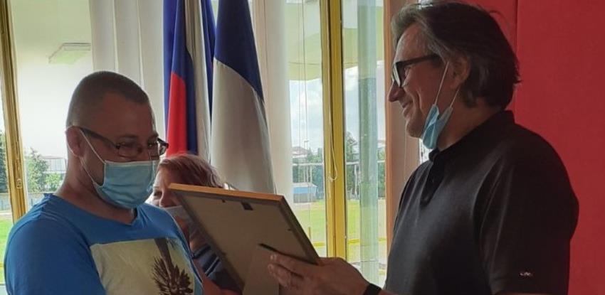 Održan konkurs 'Najbolji u struci' Rafinerija nafte Brod