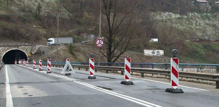 Zvizdić: Građani ne smiju ispaštati zbog lošeg planiranja rekonstrukcija tunela