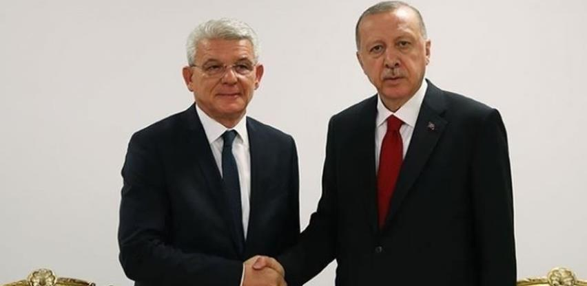 Uskoro odluka o otvaranju granice BiH za državljane Turske