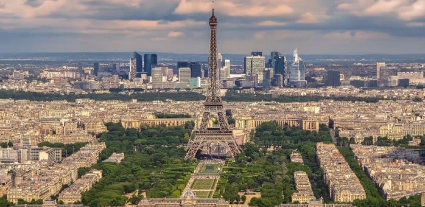 Francuska: U drugom kvartalu pad privrede od gotovo 14 odsto