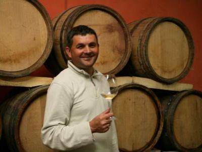 Josip Brkić: Njegova vina traže se i na drugom kraju svijeta