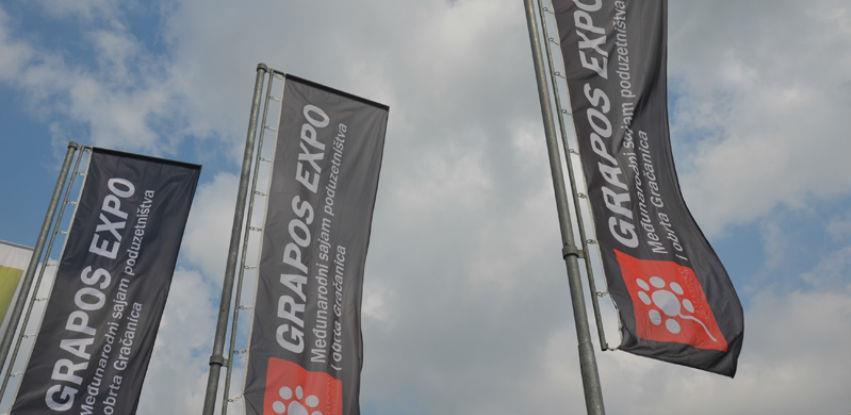 Odgođen sajam poduzetništva i obrta Grapos-expo