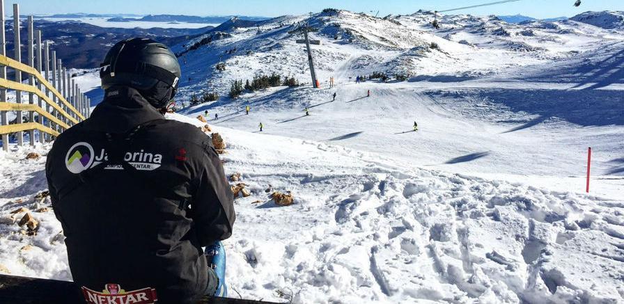 Odlični uslovi za skijanje tokom novogodišnjih praznika na Jahorini