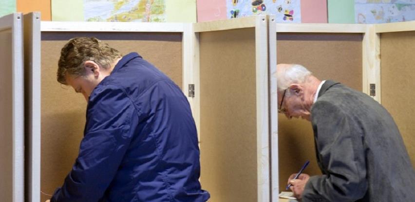 Počeli parlamentarni izbori u Crnoj Gori, peti od neovisnosti