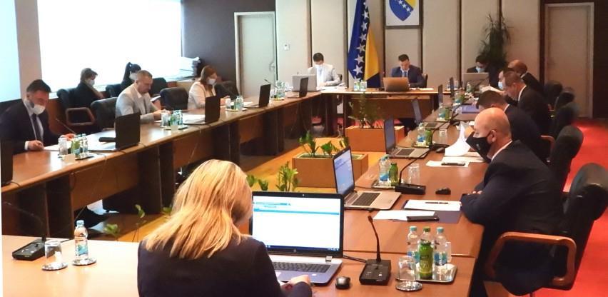 Pet miliona eura granta MSP za smanjenje posljedica Covid-19