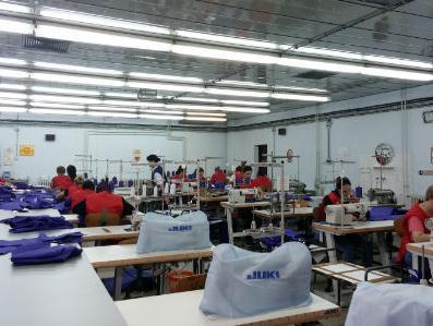 Prevent uspostavlja nekadašnju proizvodnju u Saniteksu
