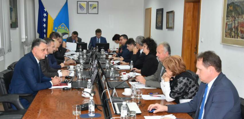 Vlada TK odobrila blizu 420.000 KM za regresiranje kamate privrednim društvima