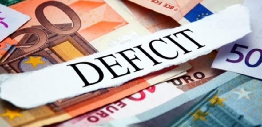 Deficit u budžetu Republike Srpske iznosi 412 miliona KM