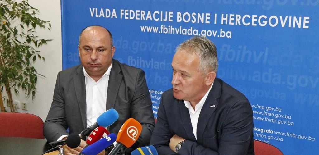 Ministar Lasić tvrdi: Koridor Vc u potpunosti završen najdalje do 2028. godine