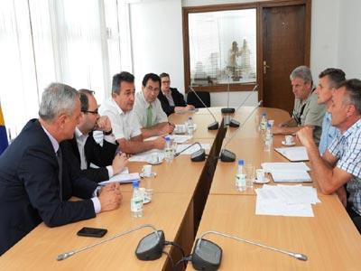 Sastanak o Vitezitu: Vlada FBiH uvezuje staž radnicima