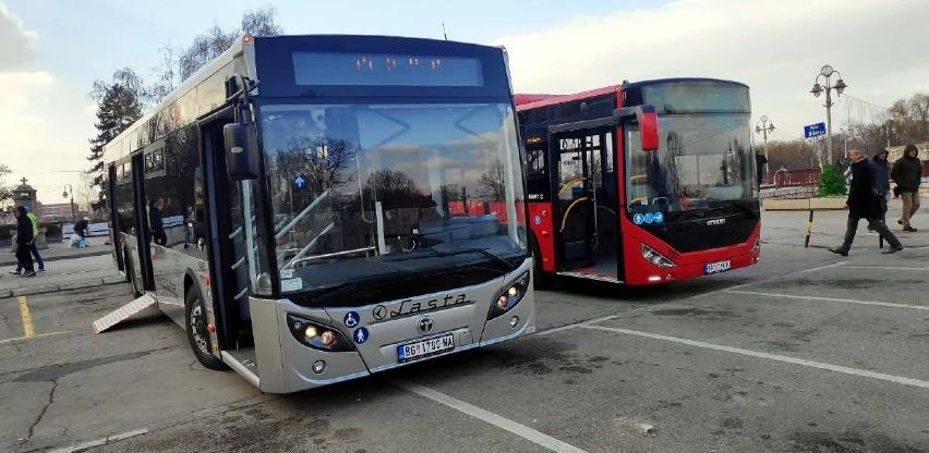Pomoć prevoznicima u RS-u dokaz Vladine brige o realnom sektoru i radnicima