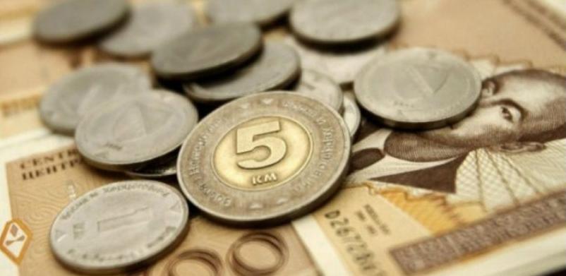 Građani BiH zaduženi 8,61 milijardi KM