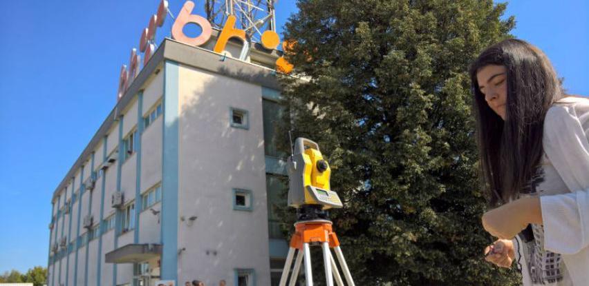 BH Telecom gradi novu zgradu vrijednu šest miliona KM