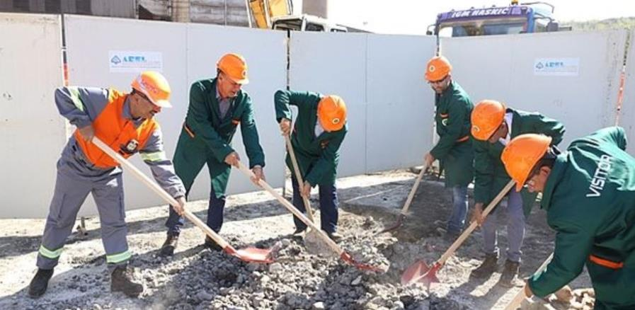 Počinju radovi na izgradnji Toplane Zenica