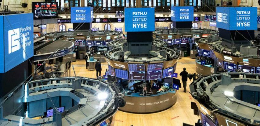 Svjetska ekonomija u rasulu, rekordan pad u EU i SAD
