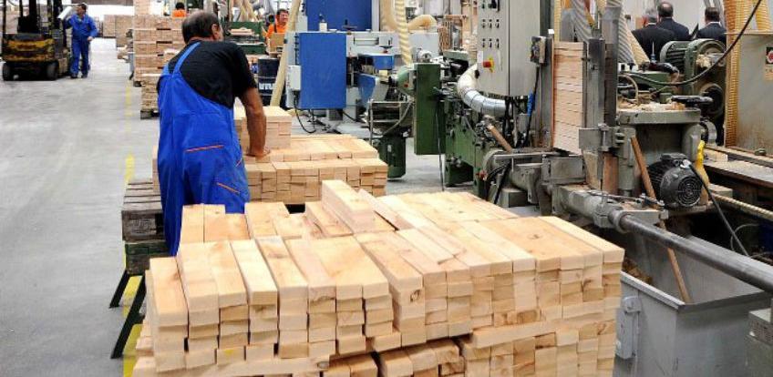 S ciljem razvoja bh. drvne industrije zabraniti izvoz drveta na dvije godine